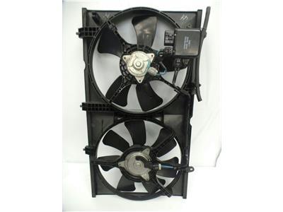2006 Mitsubishi Lancer 2005 To 2007 1.6 Petrol 4G18 Radiator Cooling Fan