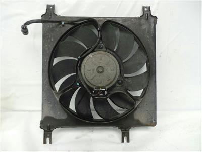 2005 Suzuki Wagon R 2000 To 2006 1.2 Petrol Z12XEP Radiator Cooling Fan