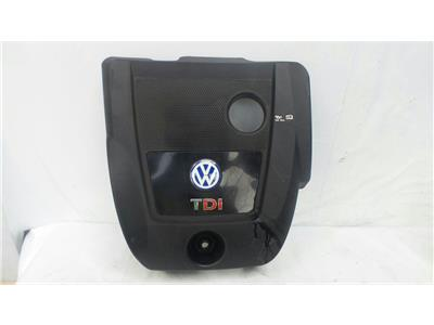 2002 Volkswagen Bora Golf Tdi1999 To 2006 1.9 Diesel ASZ Engine Cover Panel