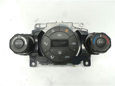 2016 Ford EcoSport 2014 On 5 Door Hatchback Heater Control Assembly DN1T18C612FG