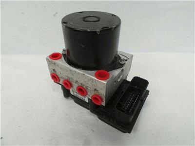 2009 Skoda Fabia 2007 To 2010 1.4 Diesel BNV ABS Pump & ECU 0265800816