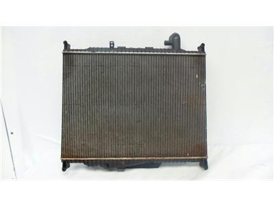 2011 Land Rover Discovery 4 2010 On 3.0 Diesel 306DT Radiator