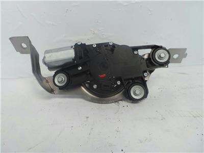 2011 Ford Fiesta MK7 2009 To 2012 5 Door Hatchback Rear Wiper Motor