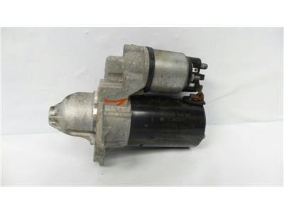 2011 Vauxhall Corsa D 2011 To 2014 1.4 Petrol A14XER Starter Motor 0001107522