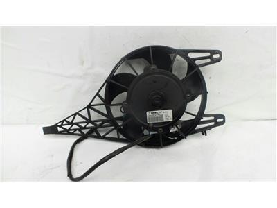 2008 Peugeot 207 2006 To 2009 1.6 Petrol EP6DT (5FX) Radiator Cooling Fan