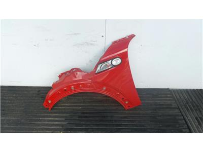 2009 MINI Convertible R57 2009 To 2015 N/S Passenger Nearside Front Wing LH