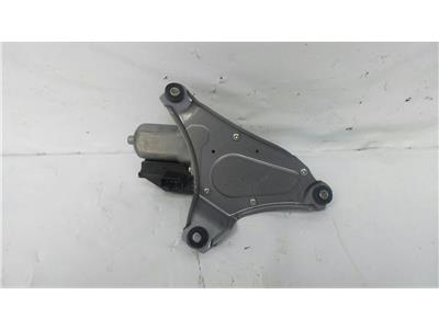 2011 Toyota Auris 2010 To 2012 5 Door Hatchback Rear Wiper Motor