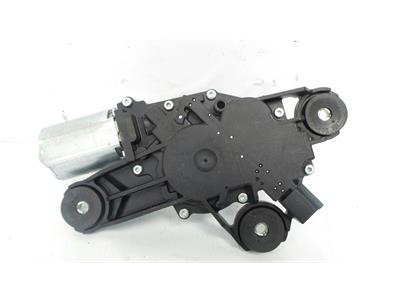 2011 Ford Focus MK3 2011 To 2014 5 Door Hatchback Rear Wiper Motor