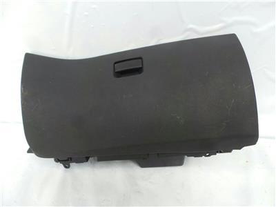 2012 Citroen Grand C4 Picasso 2007 To 2013 1.6 Diesel DV6C (9HR) Glovebox