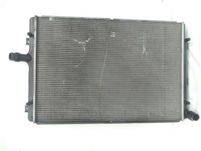 2011 Audi A3 S3 2008 To 2013 2.0 Petrol CDLA Radiator