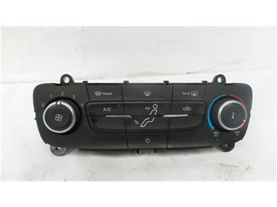 2015 Ford Focus MK3 2014 On Heater Control Assembly F1ET-19980-BF