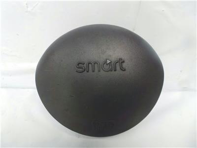 2001 Smart Smart 1998 To 2009 0.6 Petrol M160.910 Steering Wheel Airbag