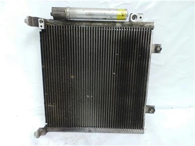 2005 Suzuki wagon r 2000 To 2006 1.2 Petrol Z12XEP Air Con Rad Radiator