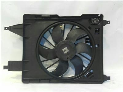 Renault Grand Scenic 2004 To 2007 1.9 Diesel F9Q804/F9Q816 Radiator Cooling Fan