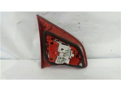 Vauxhall Meriva Used Parts Vauxhall Meriva Recycled Parts Vauxhall