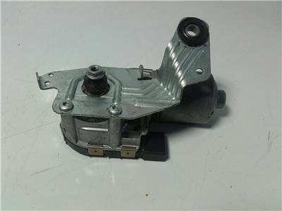 2015 Audi A6 2014 On CNHA Front Wiper Motor 4G2955119