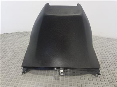 2011 Piaggio Zip 1993 On 0.1 Seat Trim Front Centre Fairing Infill Panel 575405