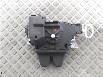 2017 Mercedes-Benz CLA Class 2016 On  W117 Tailgate Boot Latch Lock Solenoid