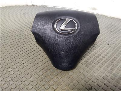 2005 Lexus GS 2005 To 2010 Steering Wheel Airbag 4513030661C0