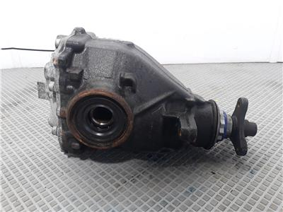 2013 BMW 3 Series F31 12-15 3.0 Diesel Rear Differential Diff 7544873 2.5 Ratio