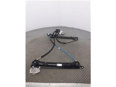 2017 BMW Mini F56 2014 On Passengers Front Window Regulator & Motor