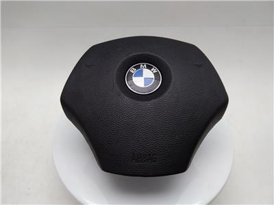 2005 BMW 3 Series E90 2005 To 2010 Steering Wheel Airbag