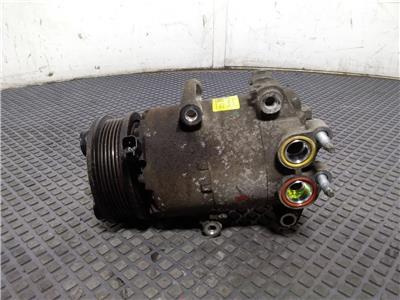 MK7 Ford Fiesta 09-12 1.4 Petrol SPJA/SPJC Air Con Pump Compressor AP3119D629AC