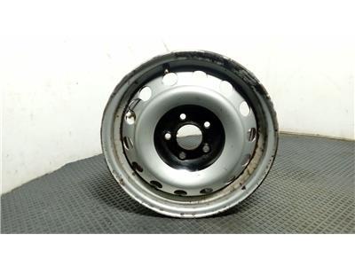 2009 Citroen Dispatch 2007 To 2016 Steel Wheel 15 Inch 5x108 ET38 6.5J