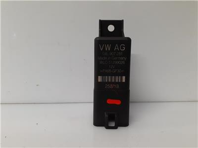 Volkswagen Tiguan 2008 To 2016 2.0 Diesel CFFB Glow Plug Relay module 04L907281