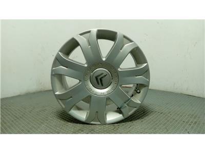 2010 Citroen C4 2004 To 2008 16 Inch Alloy Wheel 4x108 ET26 6.5J
