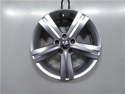 Volkswagen Passat 2011 To 2014 Alloy Wheel 17 Inch 5X112 ET47 7.5J 3AA601025E