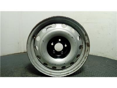 2007 Peugeot Expert 07 To 16 Steel Wheel 16 inch 5x108 ET42 7J RS 6160C1 16208