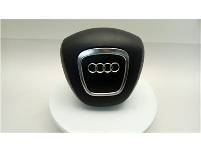 2006 Audi A4 2005 To 2008 Steering Wheel Airbag 8E0880201CG 3 Spoke Version
