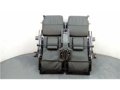 2016 Land Rover Discovery 2010 On Third RowSeat Assembly Rear Folding