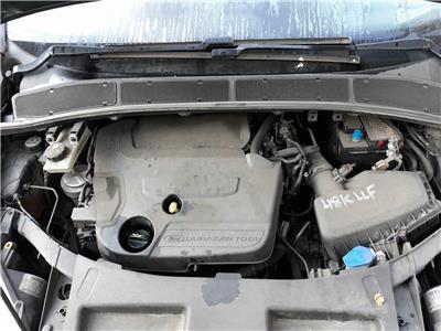Ford Galaxy 2010 To 2015 UFWA 2.0 Diesel 140Bhp Engine
