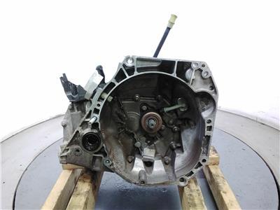 Dacia  Sandero 2012 To 2016 0.9 Petrol H4B400 5 Speed Manual Gearbox JH3351