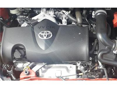 Toyota Yaris 2017 On 2NR-FKE (A) 1.5 Petrol 110Bhp Engine 6388 Miles