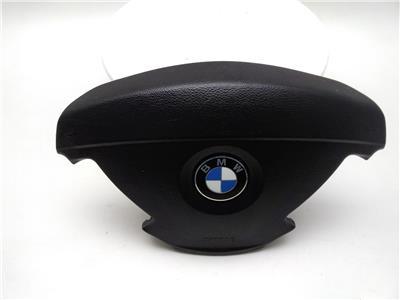 2007 BMW 7 Series 2002 To 2008 Steering Wheel Airbag 6776769