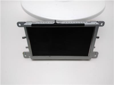2011 Audi A5 2007 To 2011 Multi Function Display Screen Unit 8T0919604
