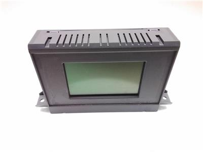 Vauxhall Corsa 2011 To 2014 Multi Function Display Screen Unit