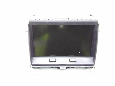 Range Rover Sport 2005 To 2009 Multi Function Display Screen Unit 462200-5408