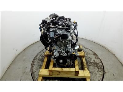 2019 Toyota Yaris 2017 On 2NR-FKE (A) 1.5 Petrol 110Bhp Engine