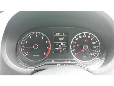 Volkswagen Polo 2010 To 2014 CGGB 1.4 Petrol 84Bhp Engine 62107 Miles