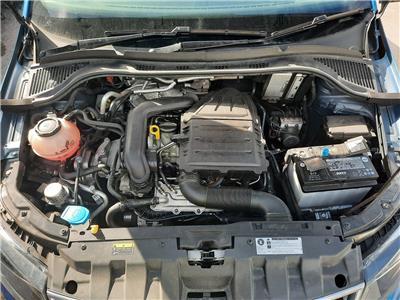 2018 Skoda Fabia 2015 On CHZB 1.0 Petrol 108Bhp Engine 41927 Miles