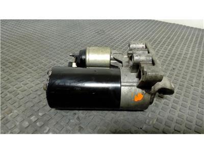 MINI Mini 2007 To 2014 1.6 Petrol N12 (N12B16A) Starter Motor 7552697