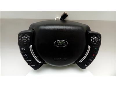 2010 Land Rover Range Rover 2010 To 2012 Steering Wheel Airbag AH42-043C88-DD