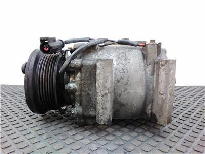 Ford Fiesta MK6 2002-08 1.4 Petrol FXJA Air Con Pump Compressor YS4H-19D629-AB