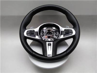 2017 BMW X3 G01 2017 On M40i M Sport Paddle Shift Steering Wheel