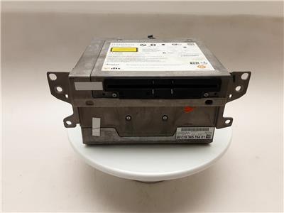 2014 BMW 3 Series 2012 To 2015 Satellite Navigation CD Unit 936576401