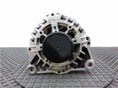Peugeot Partner 2008 To 2015 1.6 Diesel DV6AUTED4 (9HX) Alternator 401735872